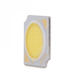 LED High Power COB Epistar 12x15mm 9W 900Lm 50.000H