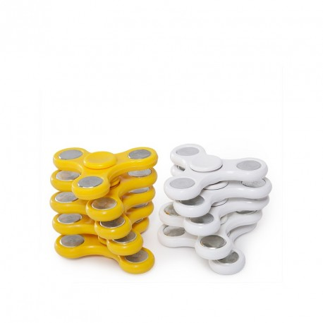 PACK DE 10 FINGER SPINNERS