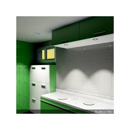 Campana de LEDs IP44 150W 10500Lm 30.000H