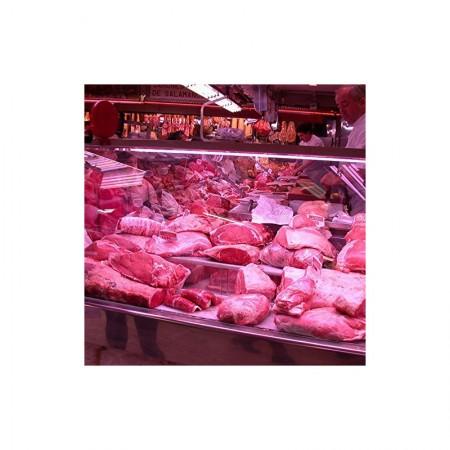 Foco LED para Exterior PRO 10W 750Lm 50.000H