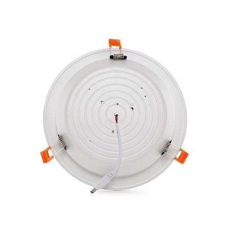 Foco Proyector de LEDs para Exterior PRO 30W 2200Lm 50.000H