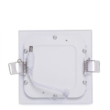 Campana de LEDs IP44 100W 7000Lm 30.000H