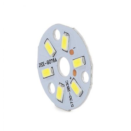Controlador RGB de Radio Frecuencia 24VDC hasta 576W con Mando a Distancia