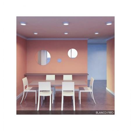 Tira de 300 LEDs SMD5050 12VDC IP65