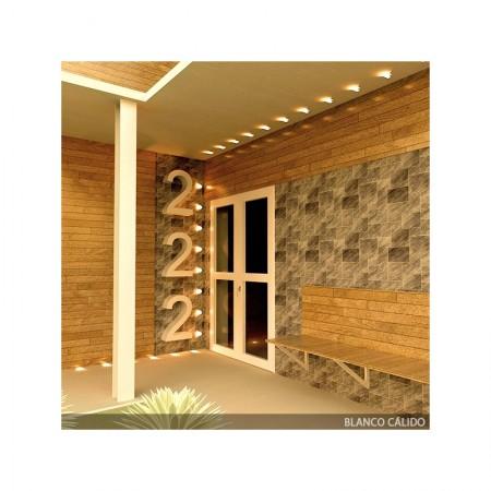 Campana de LEDs 200W IP44 14000Lm 30.000H