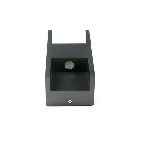 Transformador 300W 230VAC/24VAC IP68 Sumergible