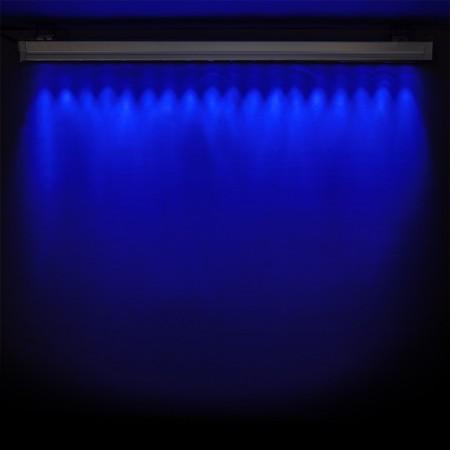 """Conector Rápido \""""L\"""" para Tira de LEDs 12/24VDC SMD3528/2835"""