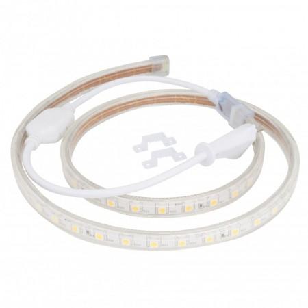 Transformador 30W 230VAC/12VAC IP68 Sumergible