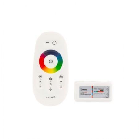 Módulo de 3 LEDs SMD3528 0,3W
